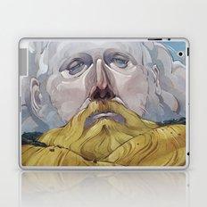 Sam Beam Laptop & iPad Skin