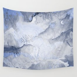 Nature Wash Wall Tapestry