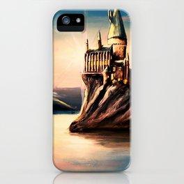 Magical Dawn iPhone Case