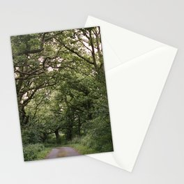 Greatham Woods Stationery Cards