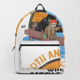 Sloth Angling, Sloth Angling Team Backpack
