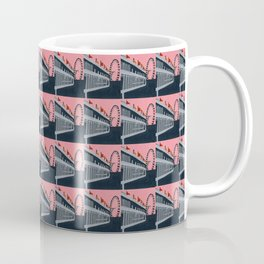 South Bank Coffee Mug