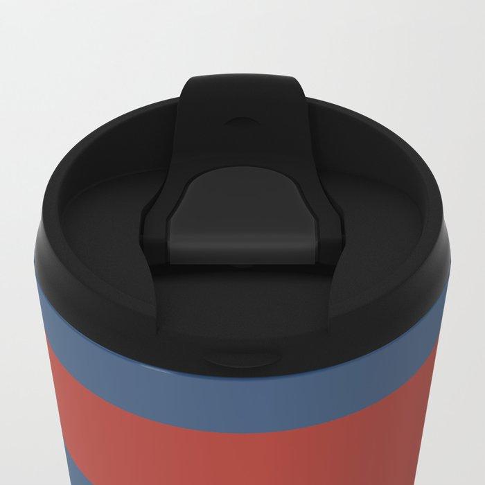 Number 7 Metal Travel Mug