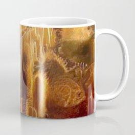 School of Marine Cacti Coffee Mug