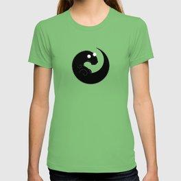 alliteration alongside alligators. T-shirt
