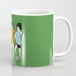 The Greatest Coffee Mug