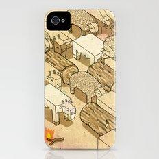 Sacrifice Slim Case iPhone (4, 4s)