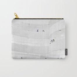 Guggenheim II Carry-All Pouch
