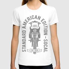 Dyna SAE T-shirt