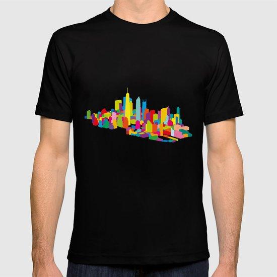 New WTC Isometric T-shirt