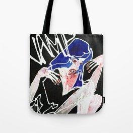 Vamp Life Tote Bag