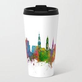 Heidelberg Germany Skyline Travel Mug