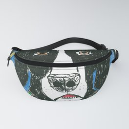 Wishful Dog Fanny Pack