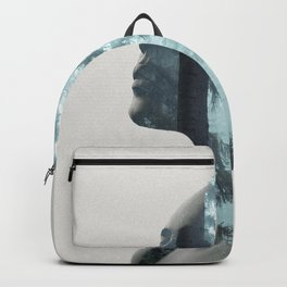 Silence of the Nature Backpack