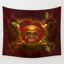 By Any Other Name - 084 Wall Tapestry