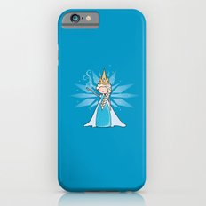 The Ice Queen iPhone 6s Slim Case