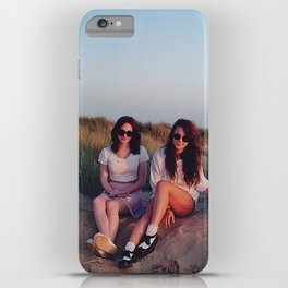 this side of paradise  iPhone Case