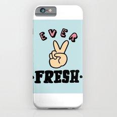 ever fresh iPhone 6s Slim Case