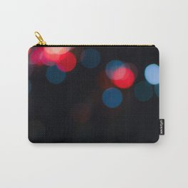 Because Bokeh Carry-All Pouch