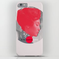 In the mood for love iPhone 6s Plus Slim Case