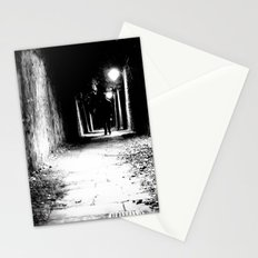 The Walker Stationery Cards