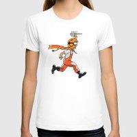 jedi T-shirts featuring Jedi soul by Tony Vazquez