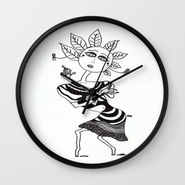 ld 2013 Wall Clock