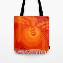 Sunrise-001 Tote Bag