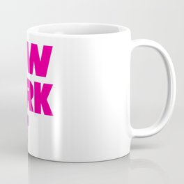 Twerk It Coffee Mug