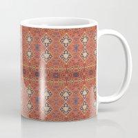 boho Mugs featuring Boho  by Monike Meurer