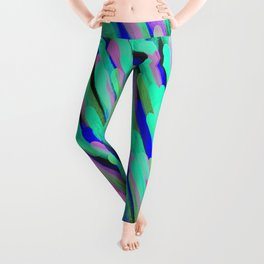 Going In The Same Direction Leggings