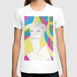 King Clown T-shirt