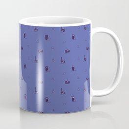Cats and wool ball Coffee Mug