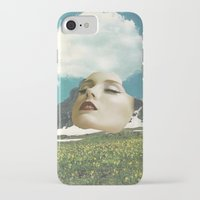 rushmore iPhone & iPod Cases featuring Mount Rushmore by Jordan Clark