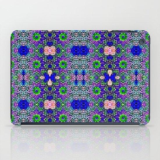 Grecian Garden iPad Case