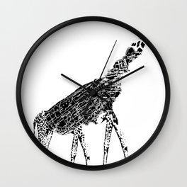Majestic Wall Clock
