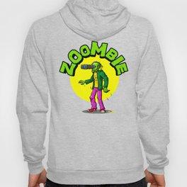 Zoombie Hoody