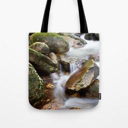 In the mood of zen ii Tote Bag