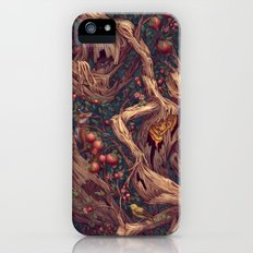 Tree People iPhone (5, 5s) Slim Case