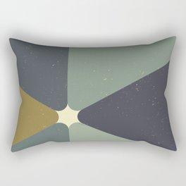Phi Gamma 4 Rectangular Pillow