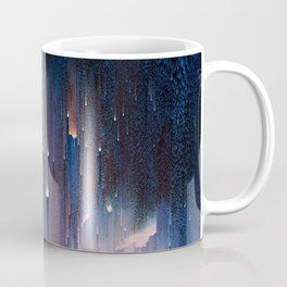 glitch Coffee Mug