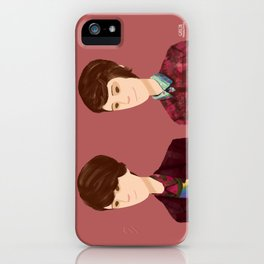 Tegan and Sara: Heartthrob #2 iPhone Case