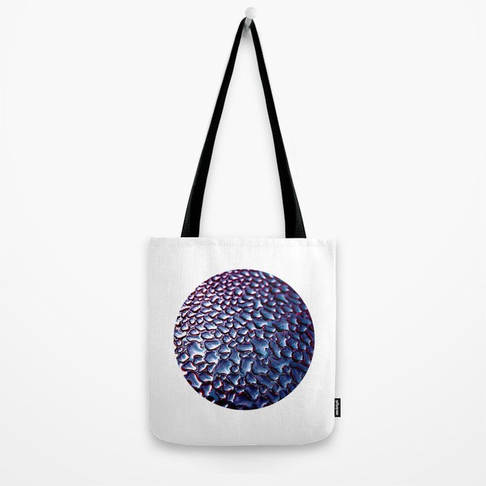 water structure VI Tote Bag
