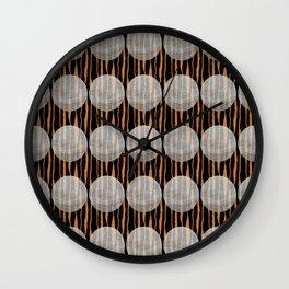 Organic1 Wall Clock