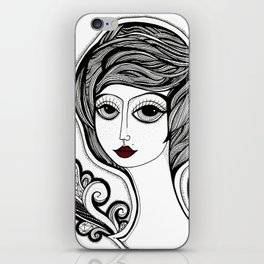Catherine iPhone Skin
