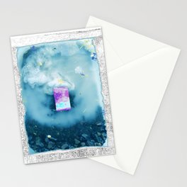 Cloudwaves Stationery Cards
