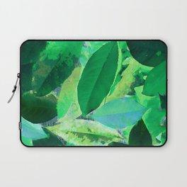 Leaf Laptop Sleeve