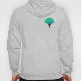 Nouveau Coquille Hoody