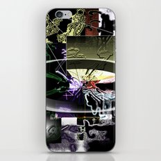 Sensinak iPhone & iPod Skin