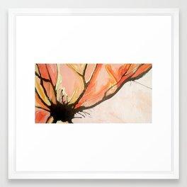 Vain E Framed Art Print